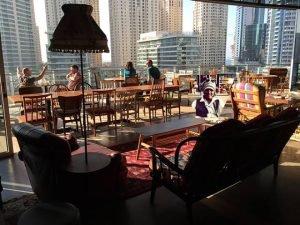 افضل مطاعم سندويشات في دبي