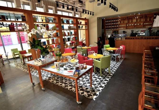 أفضل مقاهي لشرب القهوة في دبي