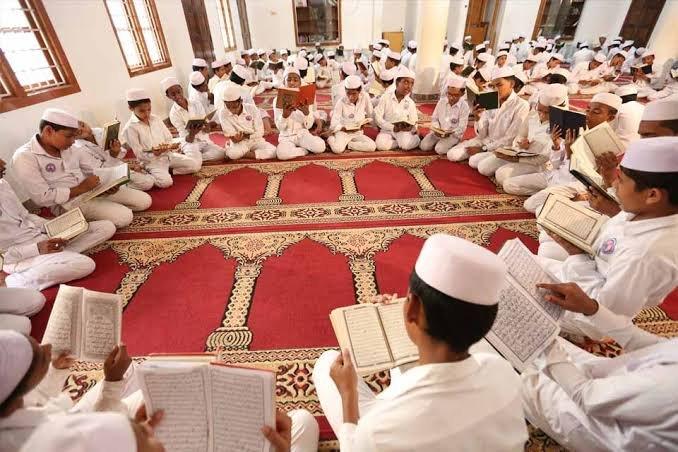 مراكز تحفيظ القرآن في دبي