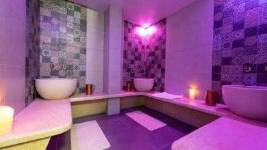حمامات مغربية في دبي