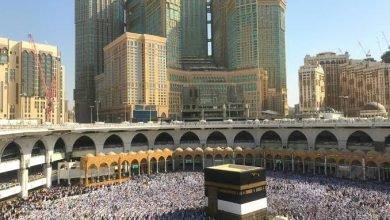 مكاتب الحج والعمرة في دبي