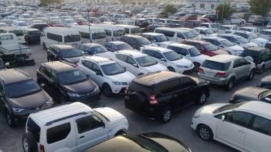 سوق العوير للسيارات