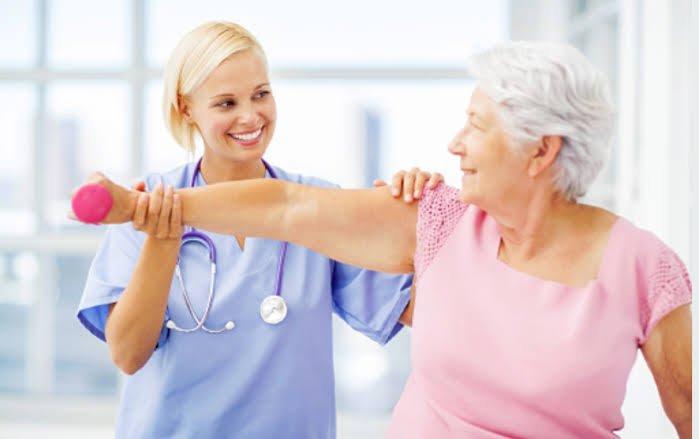 مراكز العلاج الطبيعي في دبي