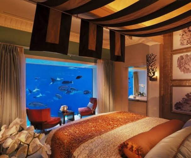 افضل اماكن شهر العسل في دبي