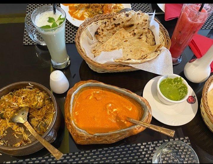 أفضل مطاعم هندية في الرياض