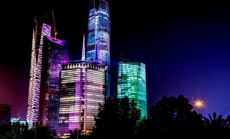 أهم مناطق الرياض