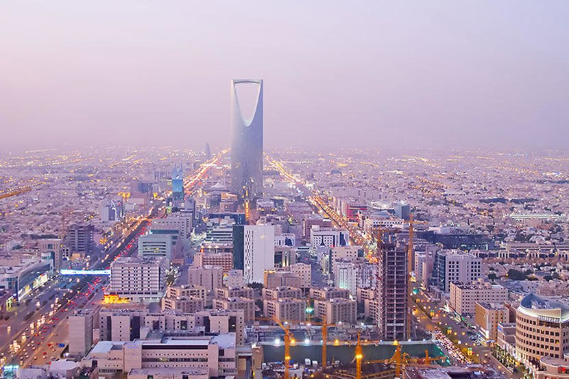 الأنشطة السياحية في الرياض