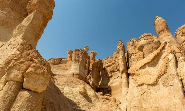خمسة معالم سياحية ثقافية في المملكة العربية السعودية