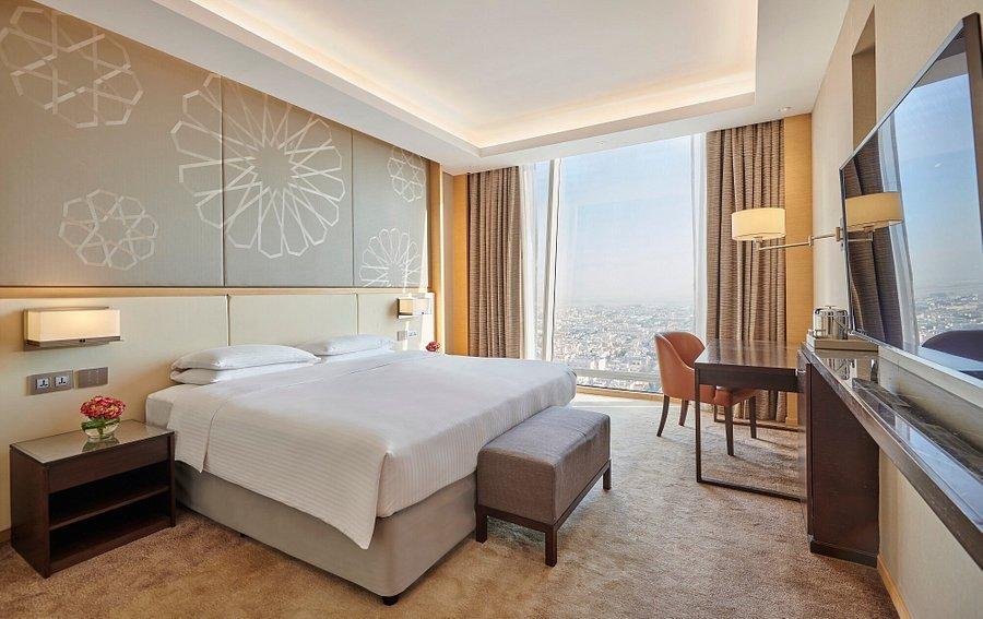 فندق في الرياض
