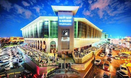 مقاهي الرياض