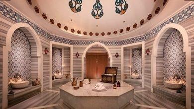 Best Hammam Spas in Dubai