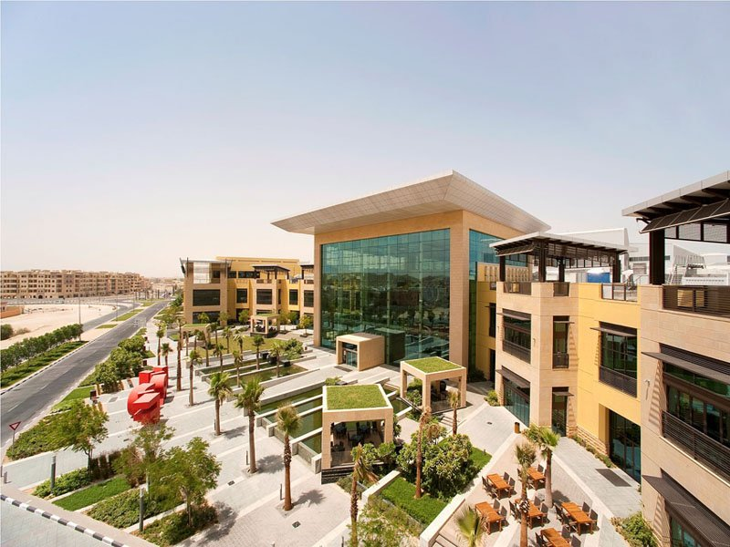 CITY CENTRE MIRDIF best malls in dubai