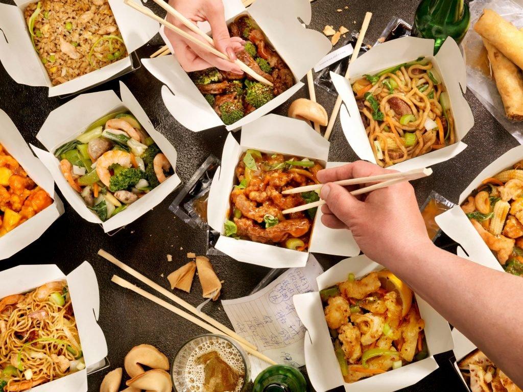 Chinese restaurants in Dubai