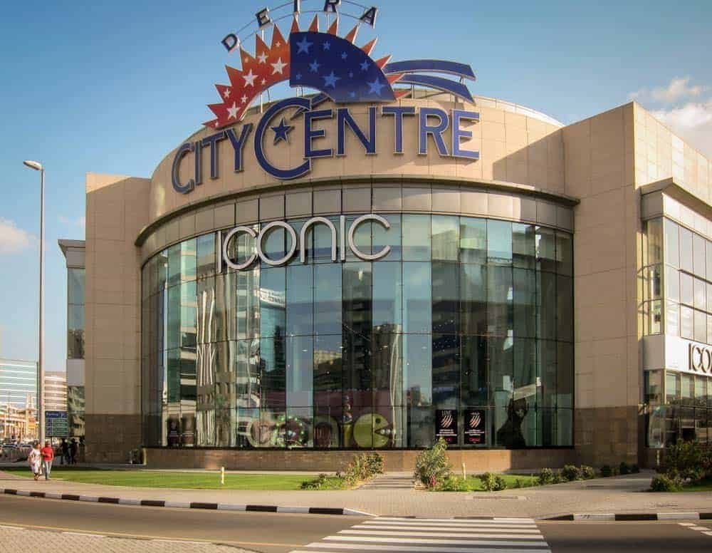 City Center Deira