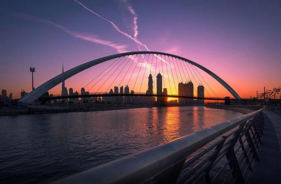 best entertainment places in Dubai