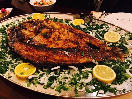 Iraqi restaurants in Dubai