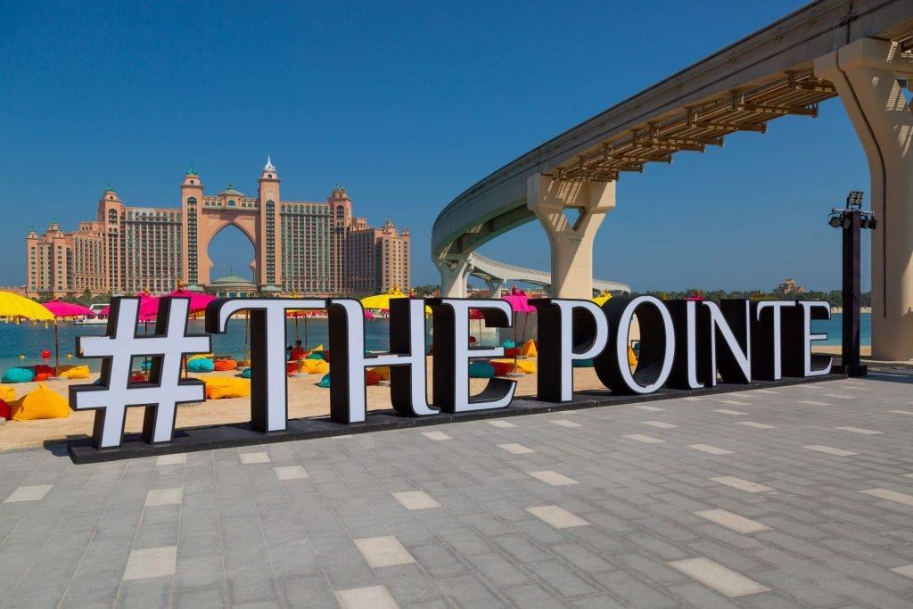 new places in Dubai