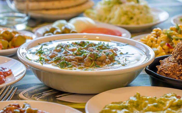 مطاعم فلافل في دبي