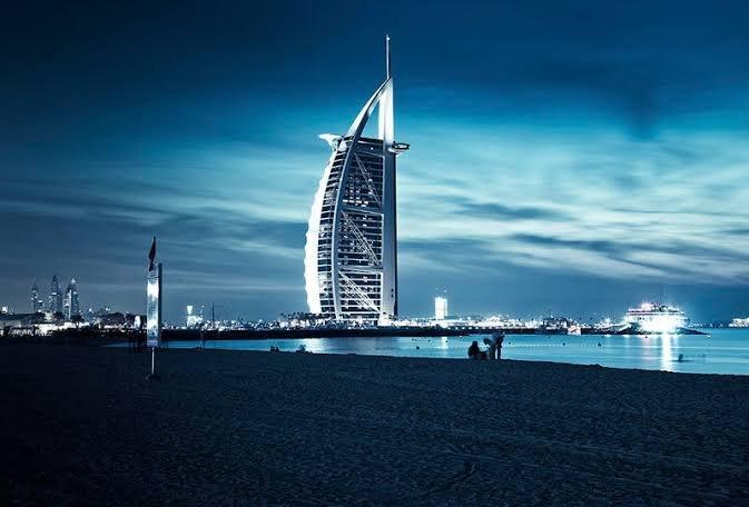 اماكن سياحية في جميرا دبي