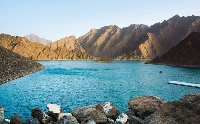 اماكن سياحية في حتا دبي