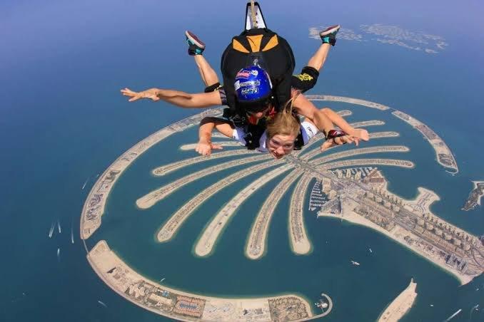اماكن سياحية في دبي الصباح