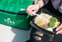اشتراك وجبات صحية دبي