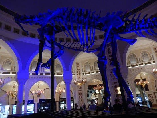 أنشطة مجانية في دبي للأطفال