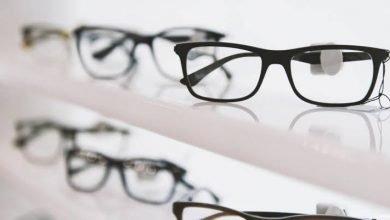 محلات النظارات في دبي