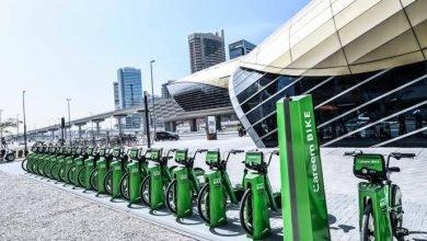 تأجير دراجات في دبي