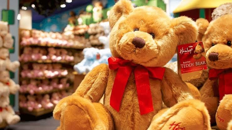 محلات العاب اطفال في دبي