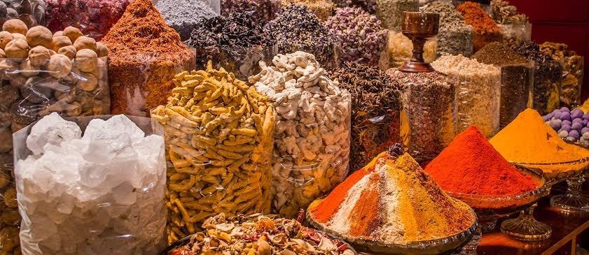 محلات العطارة في دبي