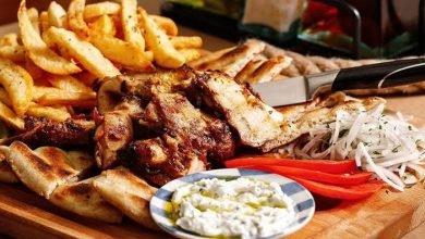 مطاعم يونانية في دبي