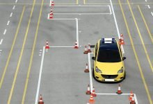 مدارس تعليم القيادة في دبي