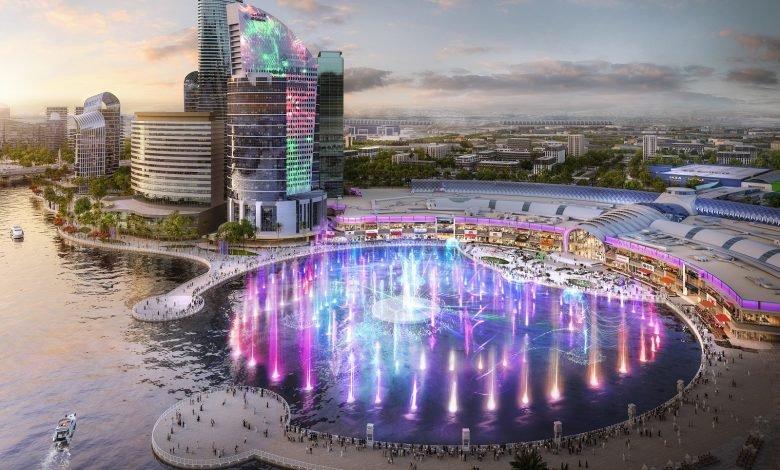 مفاجآت صيف دبي 2021