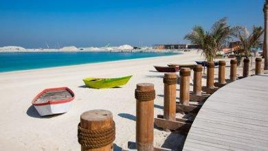 La Mer Beach Dubai