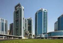 فنادق في الشارقة تقرب من دبي