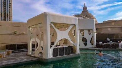 افضل مواقع حجز الفنادق في دبي