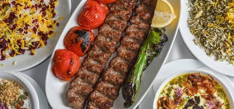 أفضل مطاعم كباب في دبي