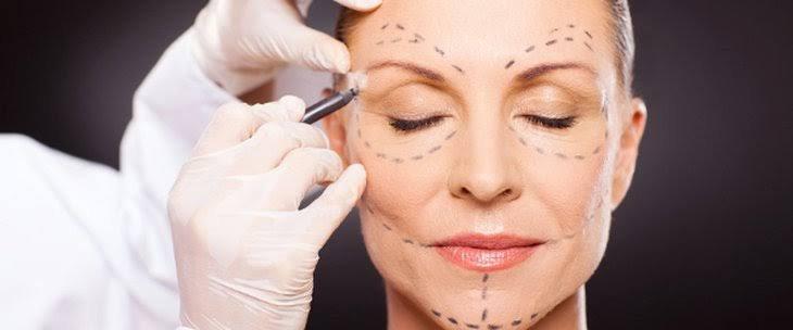 أفضل عيادة لجراحة التجميل في دبي