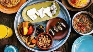 أفضل مطاعم فطور في دبي على البحر